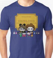 Uhmlobo Animal Shelter Unisex T-Shirt