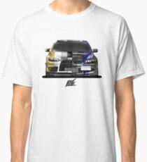 evo 9/X multicar tshirt Classic T-Shirt