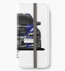 evo 9/X multicar tshirt iPhone Wallet/Case/Skin