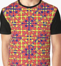Shades of Spring Graphic T-Shirt