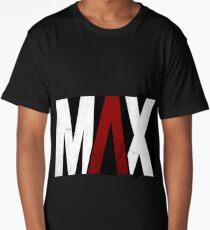 MAX Long T-Shirt