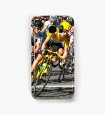 Wiggins Champs Elysées Samsung Galaxy Case/Skin