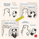 Orimental 2 by Panda And Polar Bear