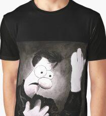 Meemees (Heroes) Graphic T-Shirt