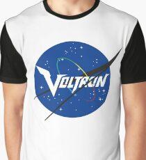 Nasatron Graphic T-Shirt