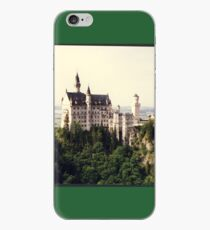 Bavaria Castle iPhone Case