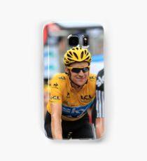 Bradley Wiggins Chris Froome Samsung Galaxy Case/Skin