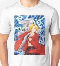 Edward and Alphonse Unisex T-Shirt