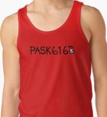 PASK616inc Logo Tank Top