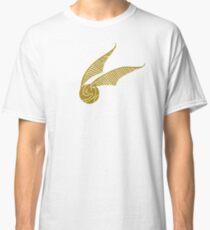Golden Snitch Classic T-Shirt