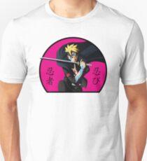 Next Generation Shinobi Unisex T-Shirt