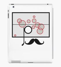 Fancy Stats iPad Case/Skin