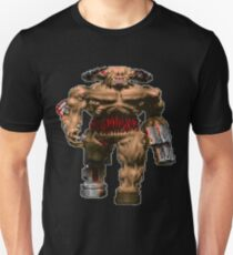 DOOM // CYBERDEMON T-Shirt