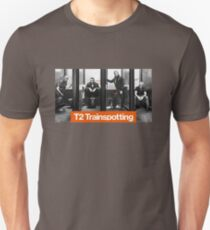 TRAINSPOTTING 2 T-Shirt