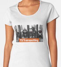TRAINSPOTTING 2 Women's Premium T-Shirt