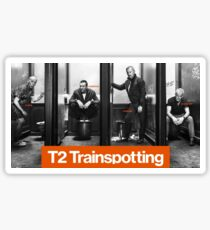 TRAINSPOTTING 2 Sticker