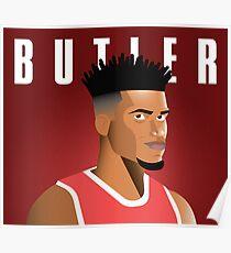 Jimmy Butler Poster
