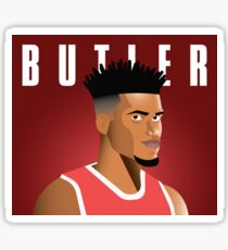 Jimmy Butler Sticker