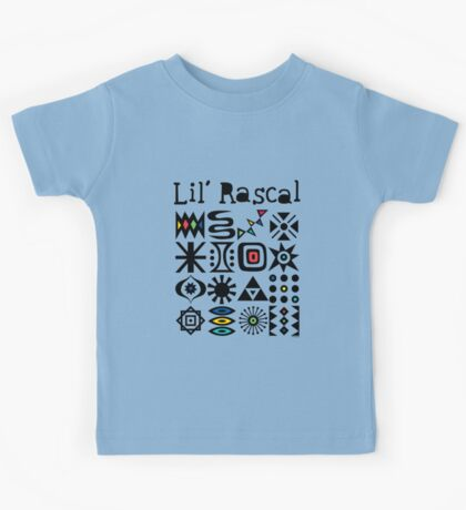 Lil' Rascal Kids Clothes