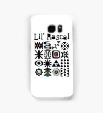 Lil' Rascal Samsung Galaxy Case/Skin