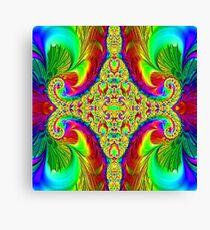 Pattern-145 Canvas Print