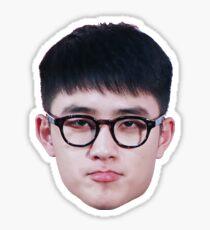 Ksoo Sticker