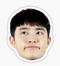 Kyungsoo Sticker
