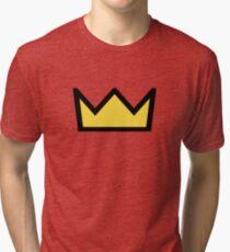 Riverdale - Bughead, Betty Cooper Crown  Tri-blend T-Shirt