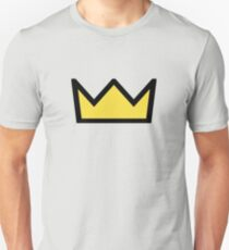 Riverdale - Bughead, Betty Cooper Crown  Unisex T-Shirt