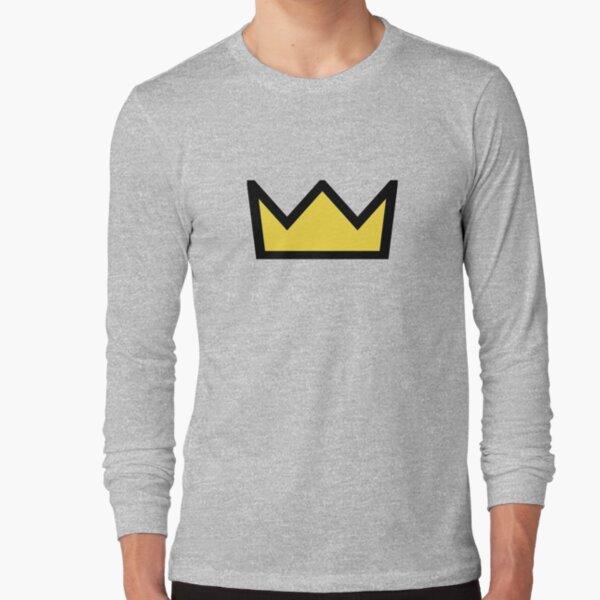 Riverdale - Bughead, Betty Cooper Crown  Long Sleeve T-Shirt