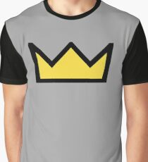 Riverdale - Bughead, Betty Cooper Crown  Graphic T-Shirt