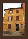 Provence Librairie by Mariana Musa