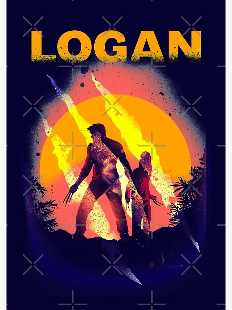 LOGAN by ChrisDalida