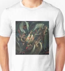 Jon Bellion - Hand of God Unisex T-Shirt
