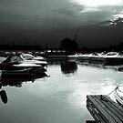 Marina by Nikolay Semyonov