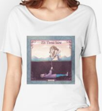 Jon Bellion - All time Low Women's Relaxed Fit T-Shirt