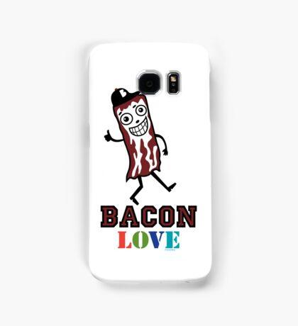 Bacon Love Samsung Galaxy Case/Skin