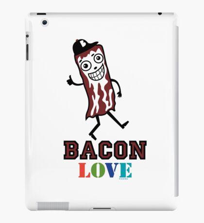 Bacon Love iPad Case/Skin