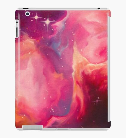 Nebula - I Am iPad Case/Skin