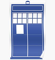 Minimal Shape Abstraction TARDIS Poster