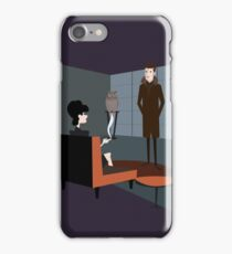 Do Androids Dream? iPhone Case/Skin