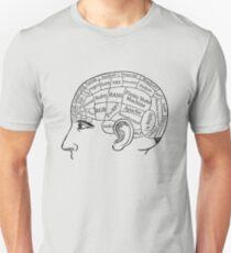 Mind of a Computer Scientist Programmer T-Shirt