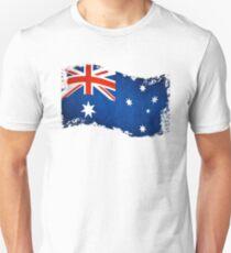 Australian Flag Unisex T-Shirt