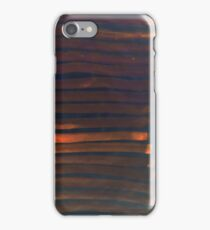 We Have Copper Dreams at Night iPhone Case/Skin