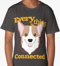 Everything is Connected Long T-Shirt