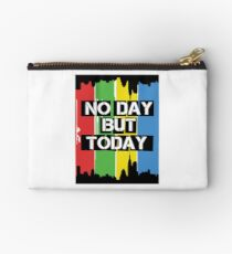No day but today Studio Pouch