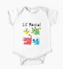 Lil' Rascal Critters Kids Clothes