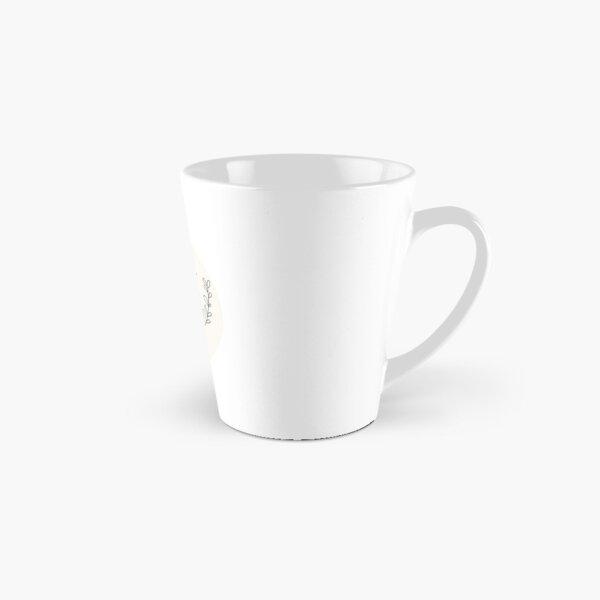 Una taza de feliz Taza cónica