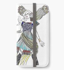 Athena iPhone Wallet/Case/Skin