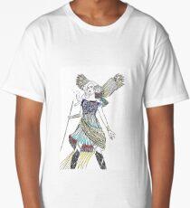 Athena Long T-Shirt